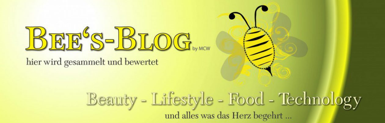 Bee's Blog by MCW